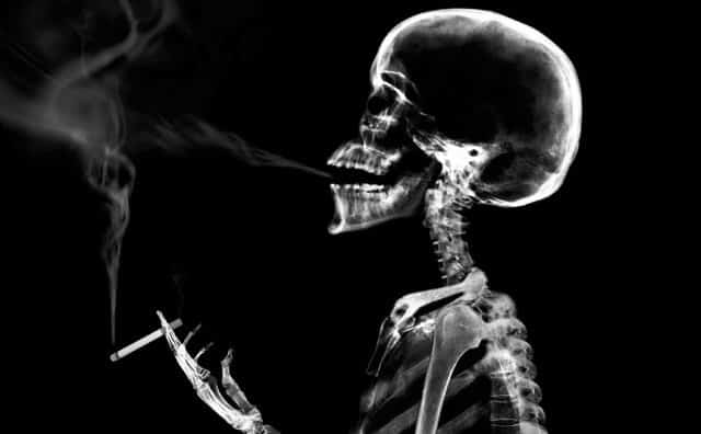 All you need to know about nicotine effects on your health