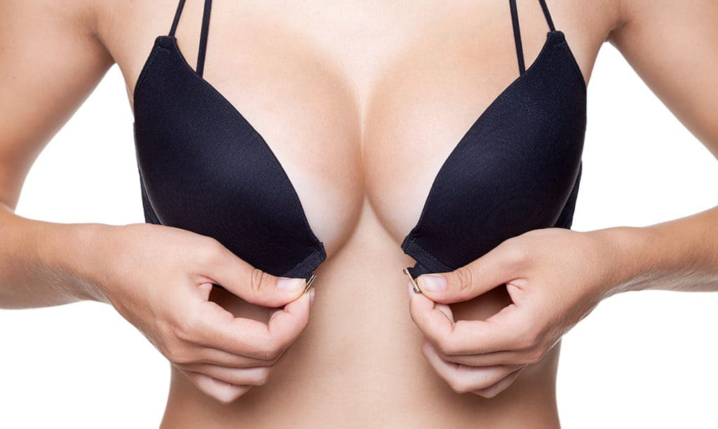 Scientists Urge Women To Stop Wearing Bras, Here's Why 40