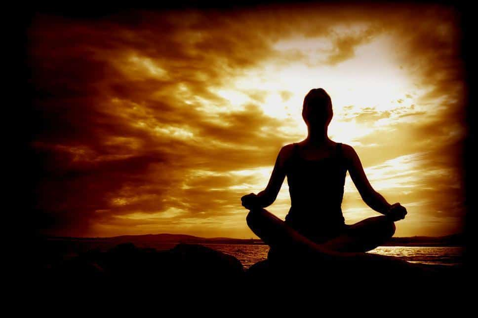 Meditation can Reduce Risk of Heart Attack and Stroke