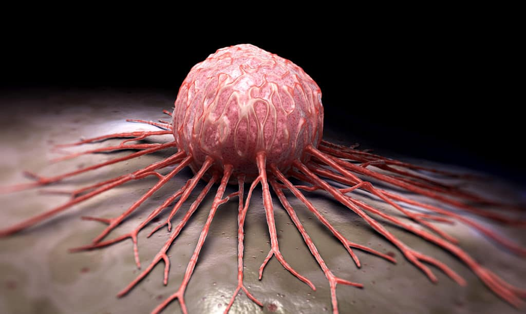 Any Type Of Cancer Can Be Cured In Just 2-6 Weeks (Video)