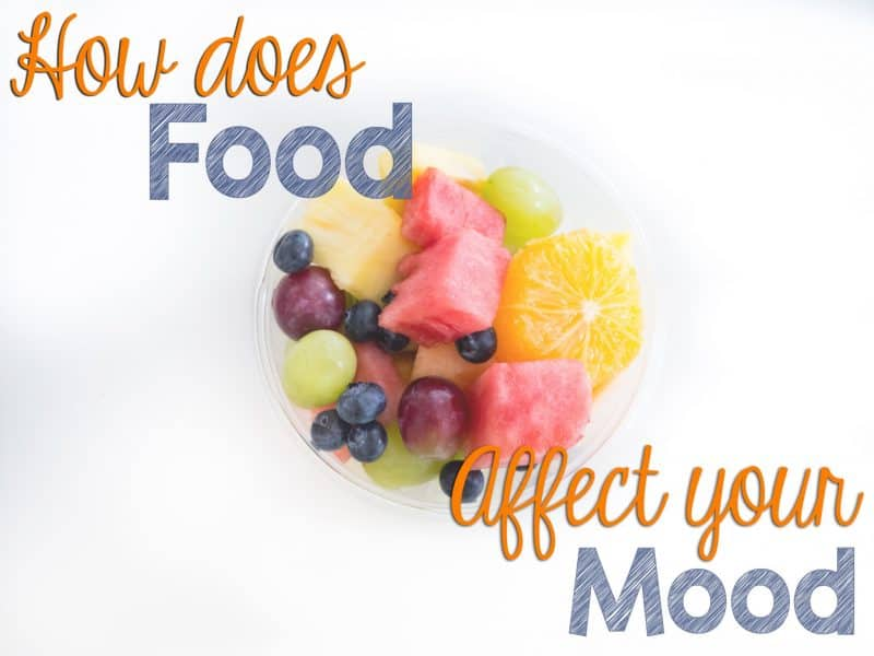 How Does Food Affect Our Mood?