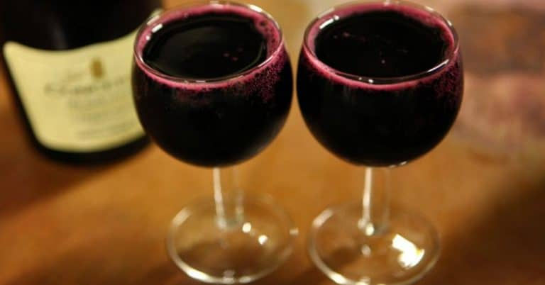 Drinking Wine is More Important than Exercise to Living Past 90