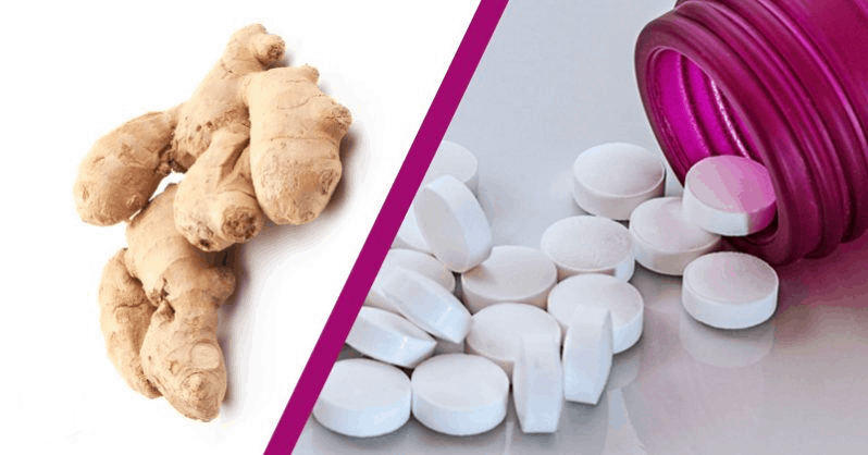 Doctors Warn Not to Use Ginger If You're On Any Of These Medications 2