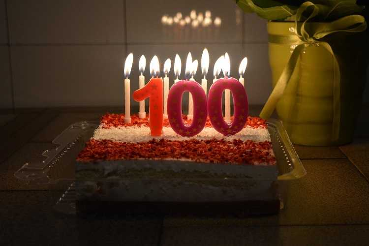 how to live to 100 in perfect health