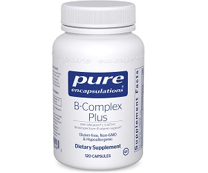 Best Vitamin B Complex Supplement & Everything You Need To Know In Between