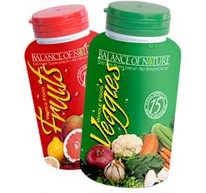 Fruits and Veggies product image