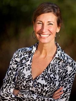 Dr. Nicole Apelian
