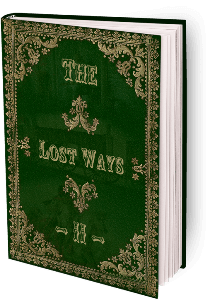 the lost ways 2 book cover