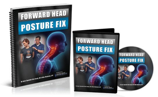 forward head posture fix product