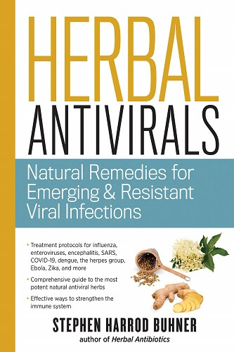 TOP 10 Best Natural Remedies Books