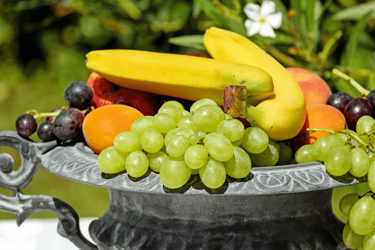 Importance of Fruits and Vegetables in Human Diet