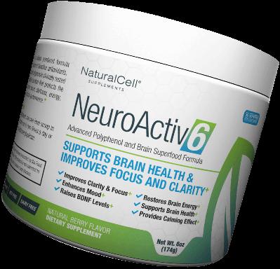 neuroactiv6 product image