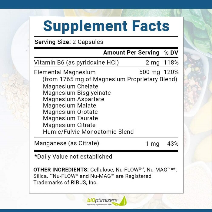 Magnesium Breakthrough Review 2021: Is This The Best Magnesium Supplement In The Market?