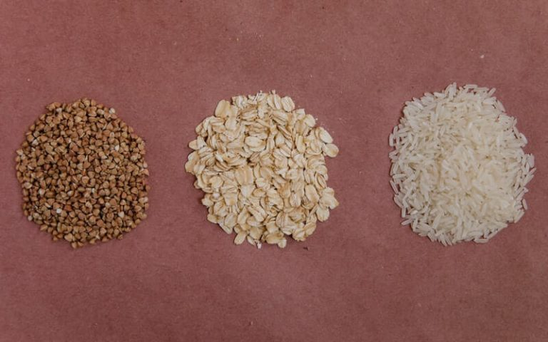 groups of various grains